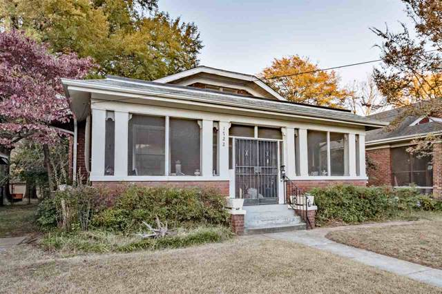 1722 Lawrence Ave, Memphis, TN 38112 (#10066211) :: Bryan Realty Group