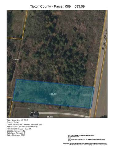 0 Millstone Mountain Rd, Unincorporated, TN 38019 (#10066212) :: All Stars Realty