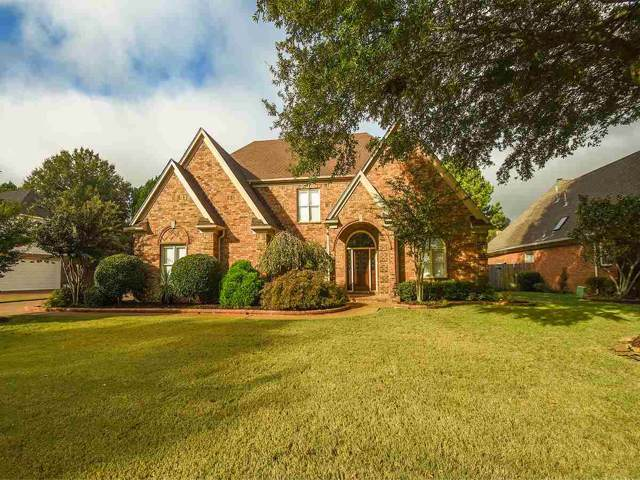 1925 Shepards Bush Ln, Germantown, TN 38139 (#10066213) :: RE/MAX Real Estate Experts