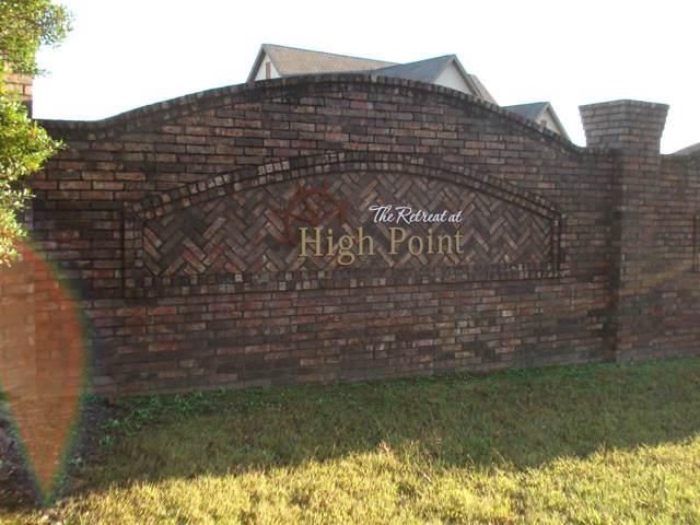 44 High Pointe Dr, Savannah, TN 38372 (#10066218) :: The Dream Team