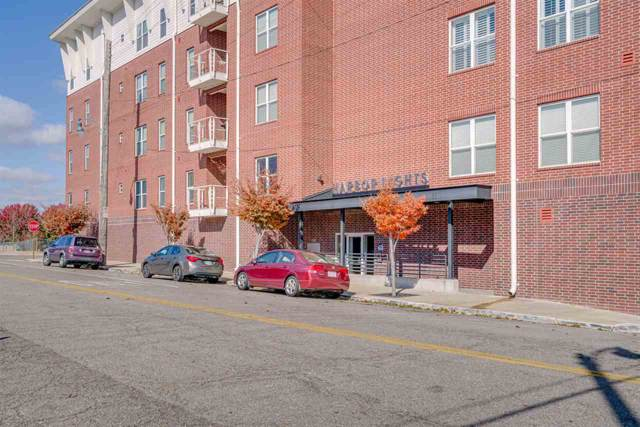 426 N Front St N #104, Memphis, TN 38103 (#10066220) :: ReMax Experts