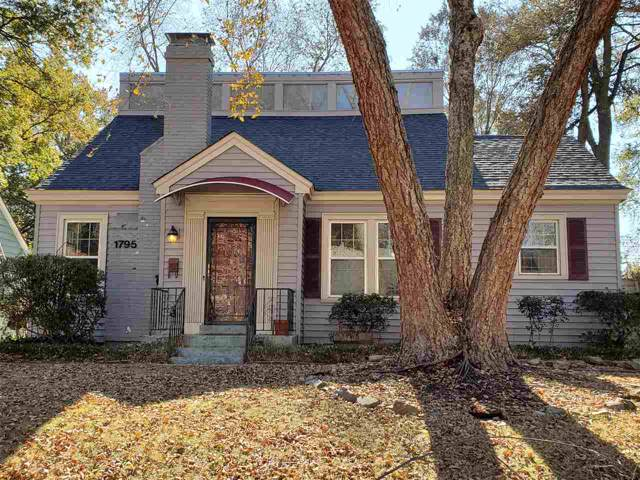 1795 Mignon Ave, Memphis, TN 38107 (#10066221) :: Bryan Realty Group