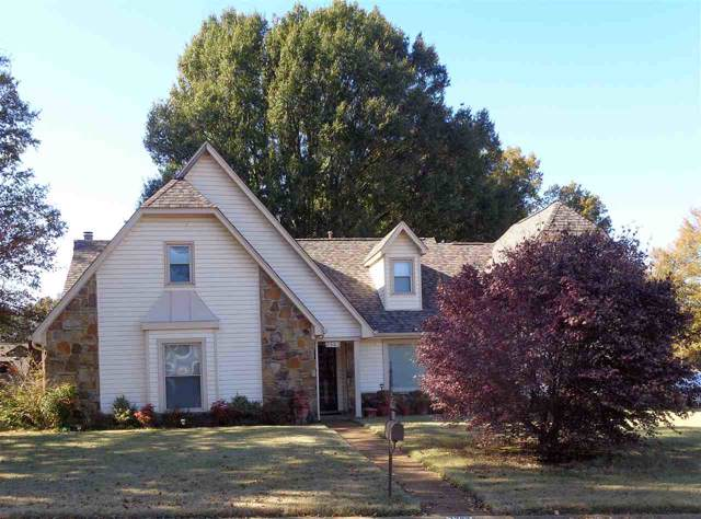 2383 W Lake Oaks Dr W, Bartlett, TN 38134 (#10066222) :: The Wallace Group - RE/MAX On Point