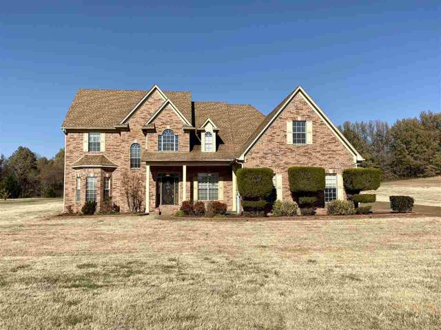 3630 Epperson Wood Dr, Unincorporated, TN 38053 (#10066224) :: All Stars Realty