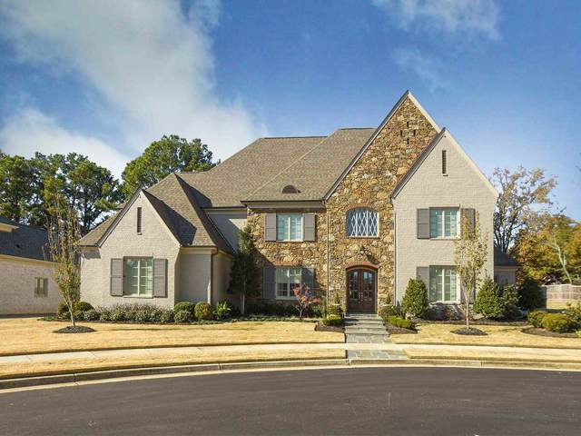 8998 Winston Woods Cir N, Germantown, TN 38139 (#10066225) :: ReMax Experts
