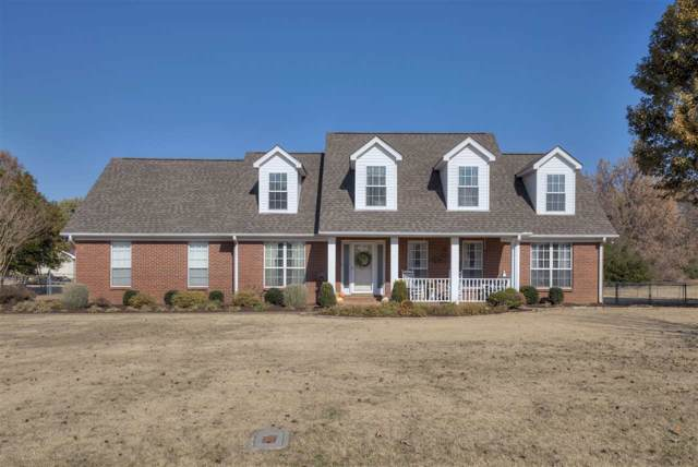 168 Phillips Rd, Unincorporated, TN 38011 (#10066226) :: All Stars Realty