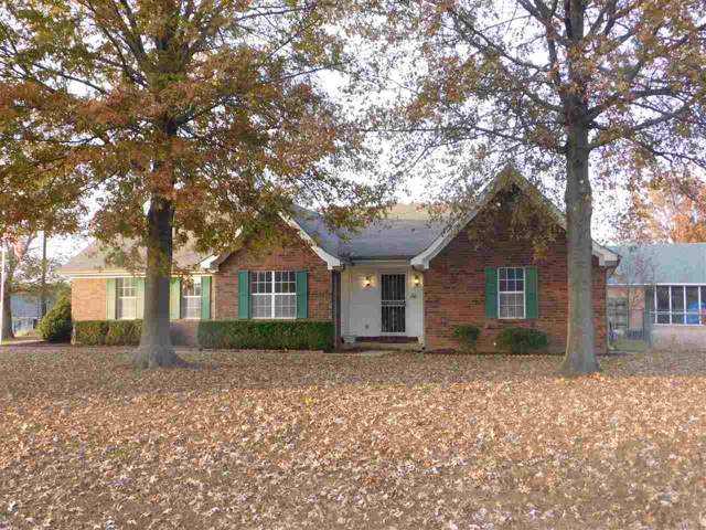 56 Squire's Grove Dr, Atoka, TN 38004 (#10066231) :: ReMax Experts