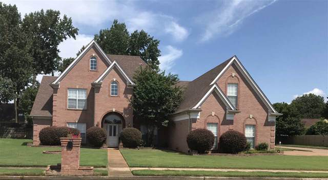 4904 Lanlee Dr, Unincorporated, TN 38125 (#10066233) :: RE/MAX Real Estate Experts