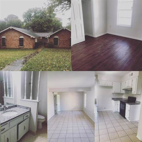 3663 Old Brownsville Ave, Memphis, TN 38135 (#10066237) :: The Wallace Group - RE/MAX On Point