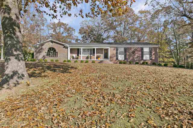 235 Crump Landing Rd, Crump, TN 38327 (#10066240) :: The Wallace Group - RE/MAX On Point
