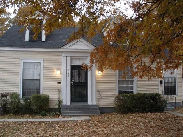 2062 Jackson Ave, Memphis, TN 38112 (#10066243) :: All Stars Realty