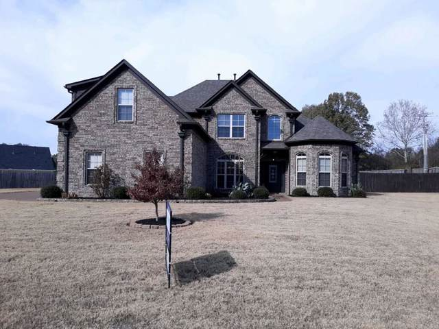 165 Sheraton Cv, Oakland, TN 38060 (#10066249) :: ReMax Experts
