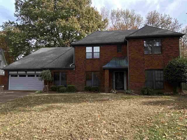 2482 Spring Garden Cv, Memphis, TN 38016 (#10066251) :: RE/MAX Real Estate Experts