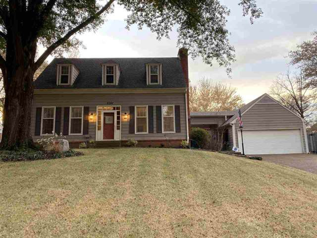 2347 Kempton Dr, Germantown, TN 38139 (#10066252) :: ReMax Experts