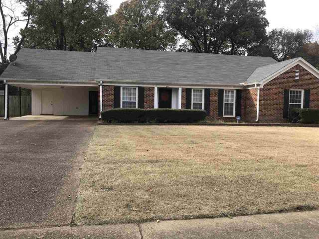 841 S Yates Rd, Memphis, TN 38120 (#10066253) :: RE/MAX Real Estate Experts
