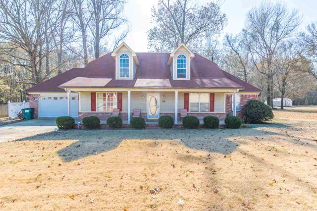 511 E Rae Dr, Unincorporated, TN 38058 (#10066254) :: ReMax Experts