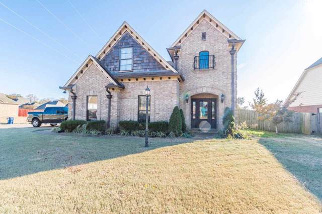 10 Green Willow Dr, Oakland, TN 38060 (#10066257) :: J Hunter Realty
