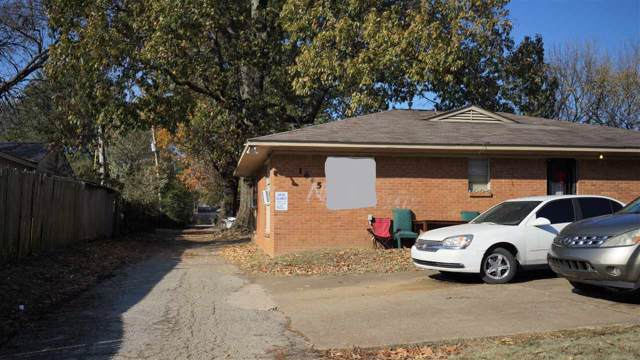 1645 Wells Station Rd, Memphis, TN 38108 (#10066263) :: ReMax Experts