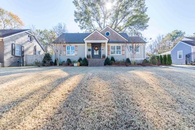 3771 Rosedale Dr, Memphis, TN 38111 (#10066267) :: All Stars Realty