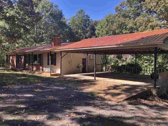 1920 Joe Dillon Rd, Michie, TN 38357 (#10066269) :: The Wallace Group - RE/MAX On Point