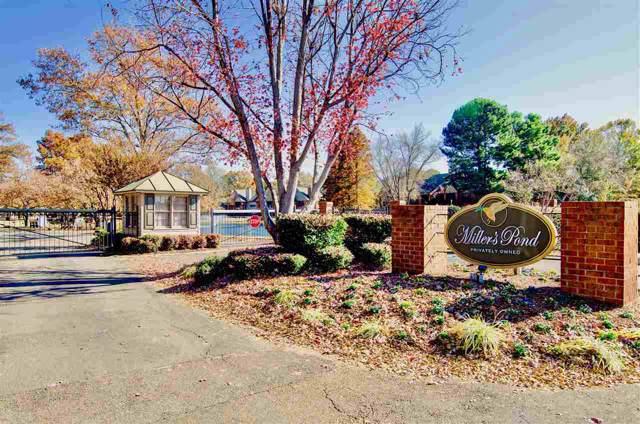 6662 Pondside Cir #2, Memphis, TN 38119 (#10066270) :: RE/MAX Real Estate Experts