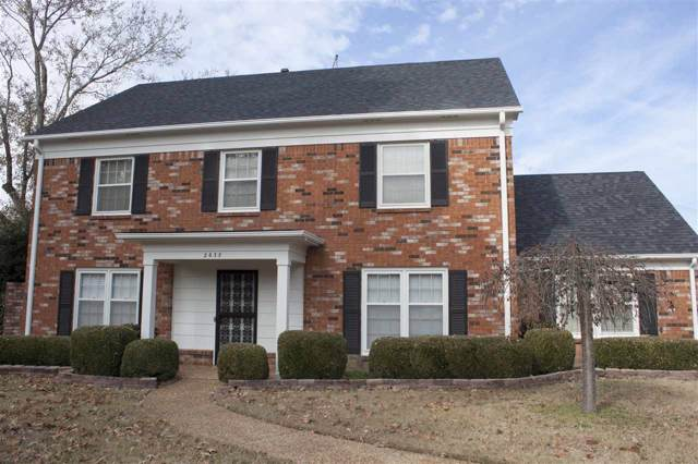 2633 Tangbourne Dr, Memphis, TN 38119 (#10066277) :: RE/MAX Real Estate Experts