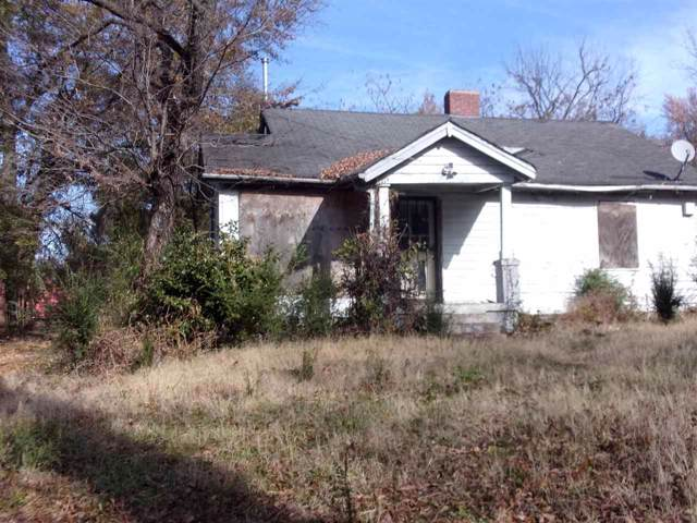 1824 Thrift Ave, Memphis, TN 38127 (#10066297) :: ReMax Experts