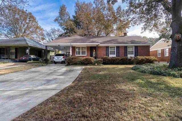 1900 Danville Rd, Memphis, TN 38117 (#10066298) :: All Stars Realty