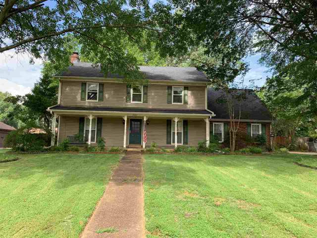 2887 Mikeyair Dr, Germantown, TN 38138 (#10066299) :: The Wallace Group - RE/MAX On Point