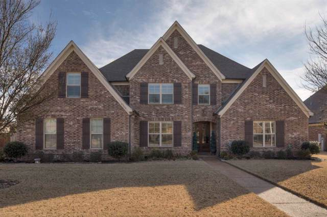 9313 Positano Ln, Germantown, TN 38138 (#10066317) :: ReMax Experts