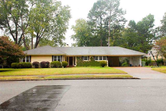 4164 Hedge Hills Ave, Memphis, TN 38117 (#10066322) :: ReMax Experts