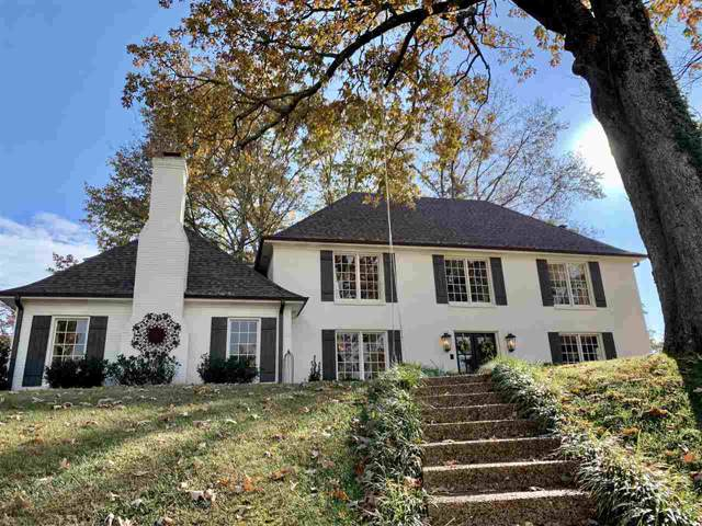 2624 Heatherbrook Ln, Germantown, TN 38138 (#10066329) :: The Wallace Group - RE/MAX On Point