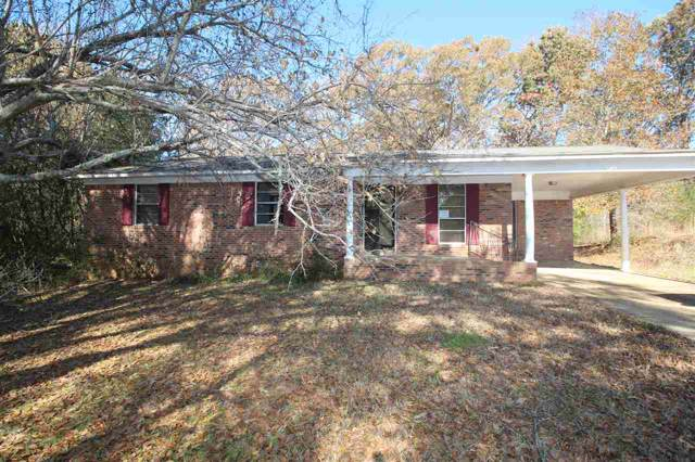 7601 72 Hwy, Walnut, MS 38683 (#10066344) :: ReMax Experts