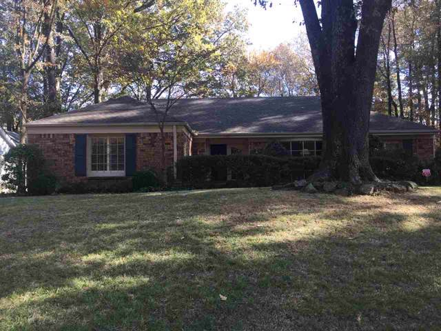 1694 Panoha Dr, Germantown, TN 38138 (#10066346) :: ReMax Experts