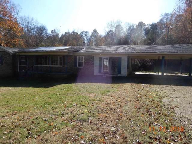 1360 Old Town Loop, Savannah, TN 38372 (#10066359) :: RE/MAX Real Estate Experts