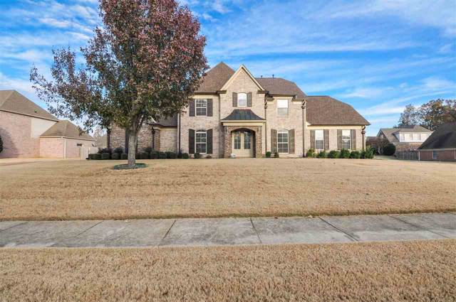 1400 Stable Run Dr, Unincorporated, TN 38016 (#10066364) :: J Hunter Realty