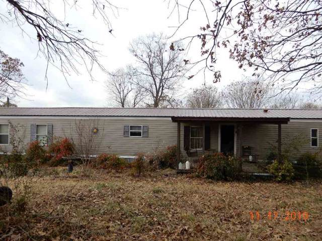 900 Fisherville Loop, Morris Chapel, TN 38361 (#10066368) :: RE/MAX Real Estate Experts