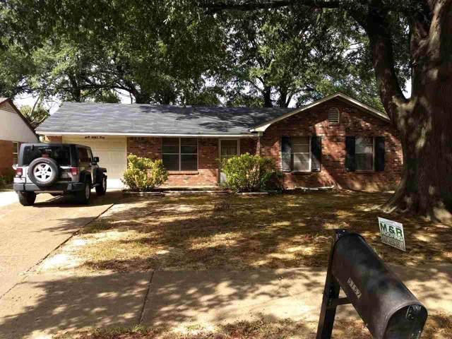 5157 Vickie Dr, Memphis, TN 38109 (#10066370) :: J Hunter Realty