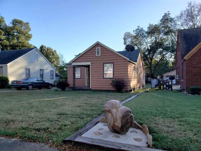 2515 Larose St E, Memphis, TN 38114 (#10066380) :: ReMax Experts