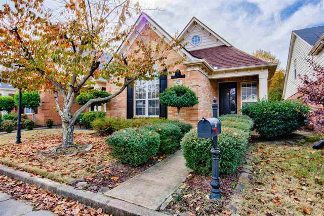 327 Fountain River Dr, Memphis, TN 38120 (#10066389) :: ReMax Experts