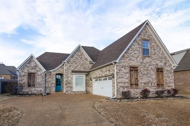 75 Whispering Meadows Dr, Oakland, TN 38060 (#10066391) :: ReMax Experts