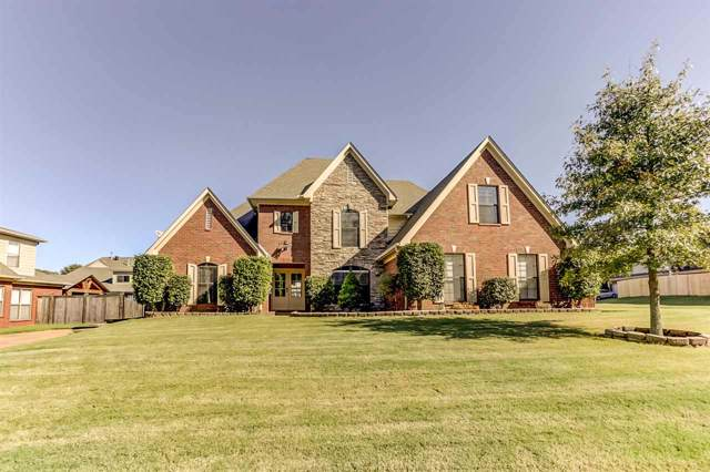 3424 Valley Chase Ln, Bartlett, TN 38133 (#10066412) :: ReMax Experts