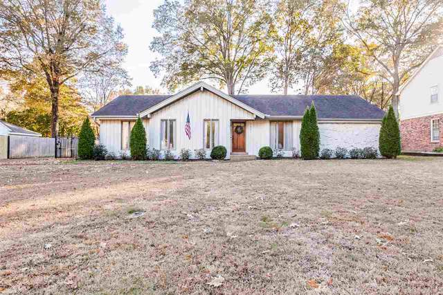 7463 Mill Run Dr, Germantown, TN 38138 (#10066415) :: ReMax Experts