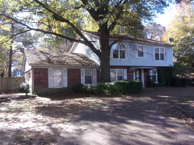 5817 Knight Arnold Rd, Memphis, TN 38115 (#10066417) :: ReMax Experts