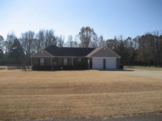 735 Twelve Oaks Dr, Adamsville, TN 38310 (#10066421) :: The Wallace Group - RE/MAX On Point