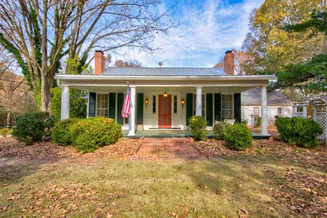110 Hillwood Ln, Collierville, TN 38017 (#10066424) :: ReMax Experts