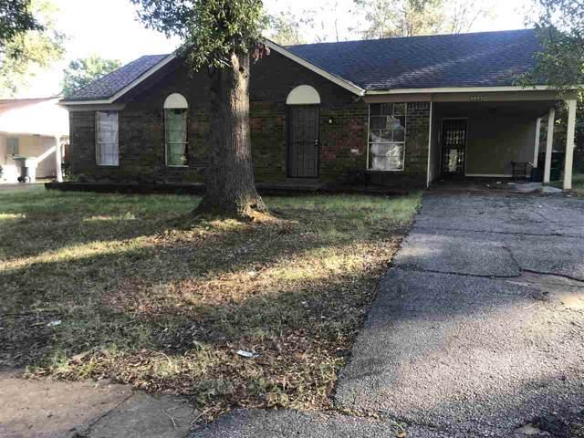 3445 Bradcrest Dr, Memphis, TN 38128 (#10066445) :: The Dream Team