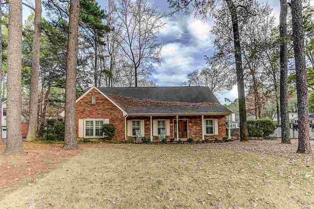 2032 Dowden Cv, Germantown, TN 38139 (#10066460) :: ReMax Experts