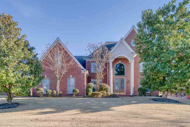 8821 River Hollow Dr, Memphis, TN 38016 (#10066466) :: The Wallace Group - RE/MAX On Point