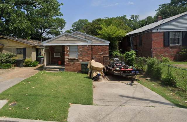 2126 Bennett Ave, Memphis, TN 38114 (#10066468) :: The Wallace Group - RE/MAX On Point